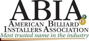 American Billiard Installers Association / Danbury Pool Table Movers