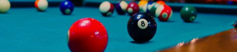 Danbury Pool Table Room Sizes Featured