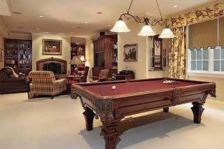 danbury pool table installers content