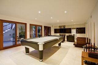 danbury pool table moves content