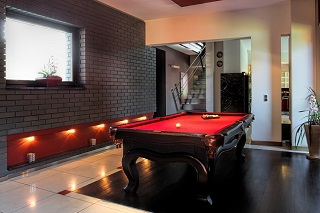 pool table installations in danbury